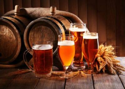 find your beer