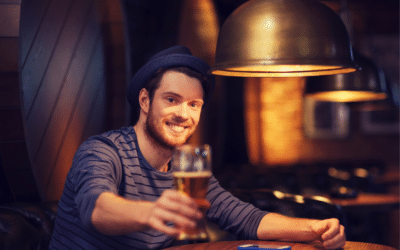 How GYDO Can Help You Buy That 'Special Someone' a Drink